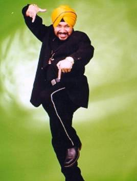 Daler Mehndi will be performing LIVE at Carnival City - Johannesburg, June 19th 2011.