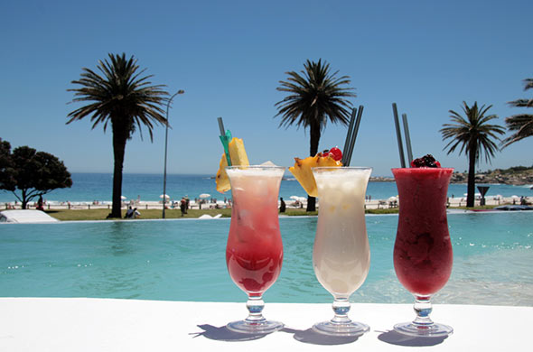 Cape Town vacation