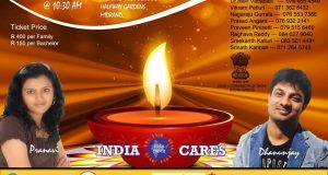 India Cares Diwali