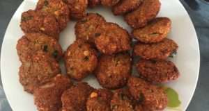 vedde indian snack recipe