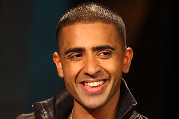 jay sean, indian lifestyle