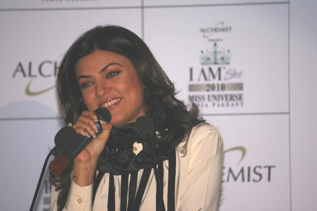 Sushmita Sen, indian bollywood, miss universe