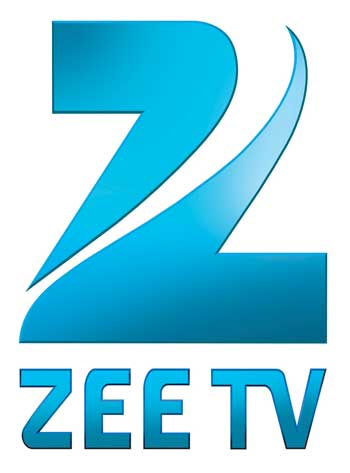 Zee TV new logo