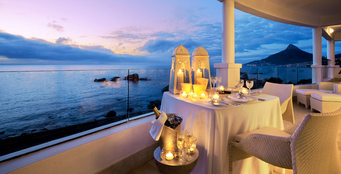 12 apostles hotel cape town