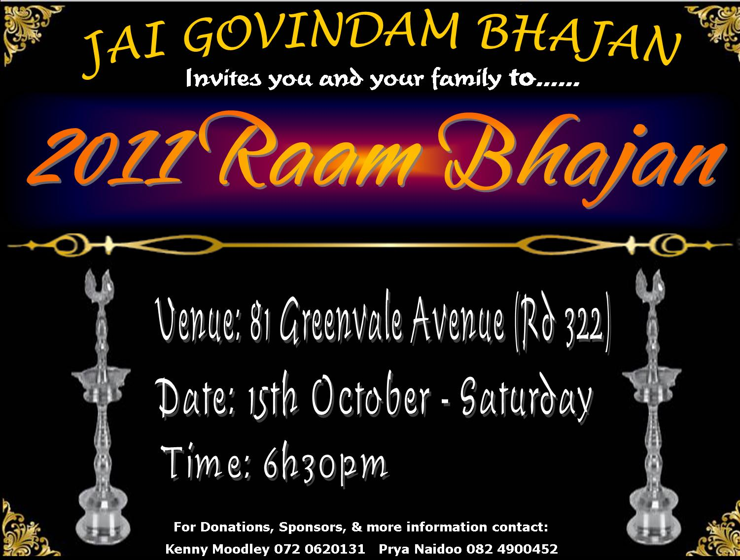 Durban Bhajan Group