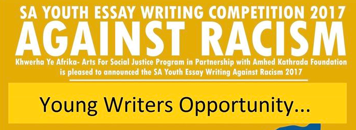 ahmed kathrada foundation racism workshop