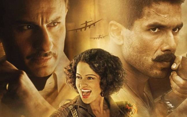 rangoon movie