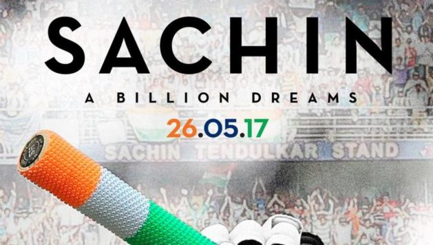 sachin tendulkar, billion dreams