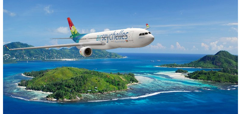 Air Seychelles Durban flights