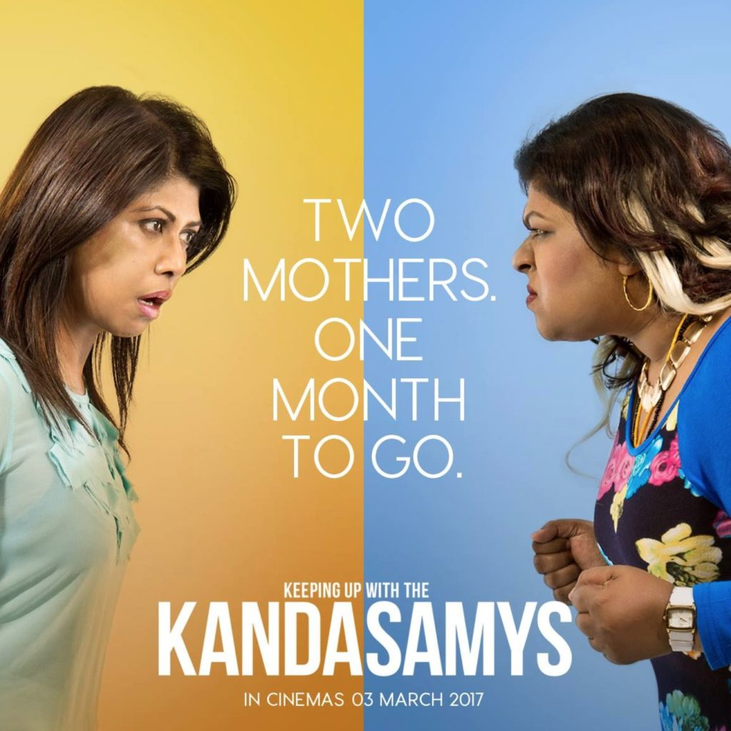 kandasamys movie