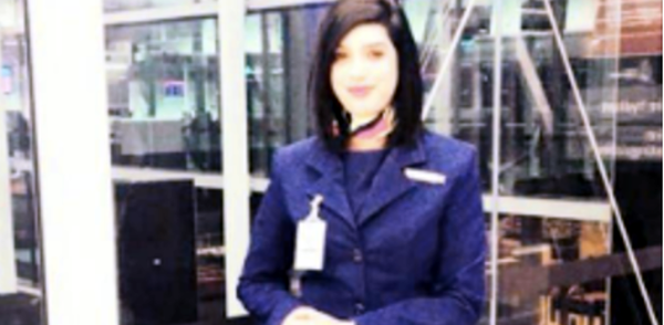 drug bust saa flight attendant