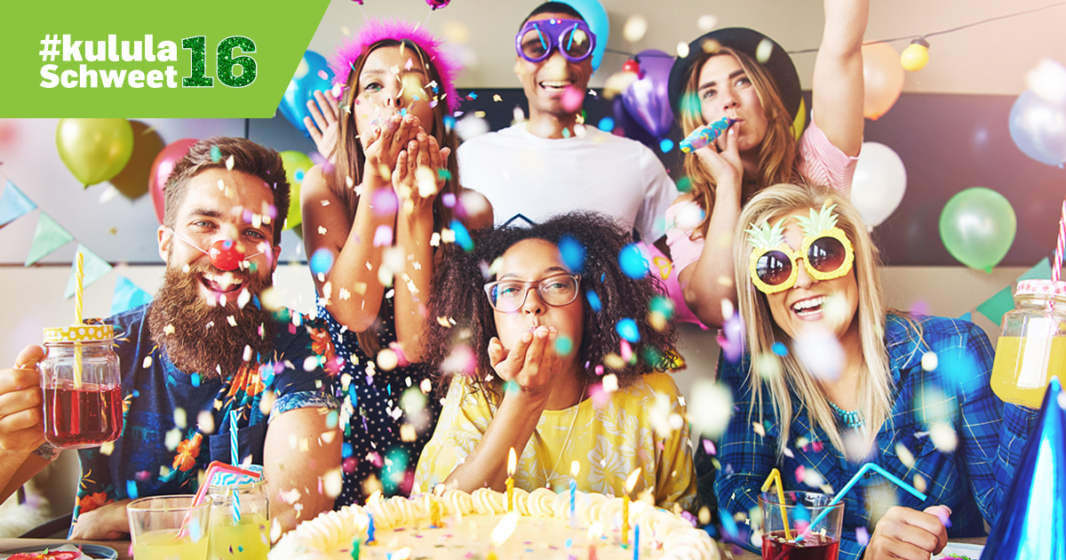 Happy Birthday kulula.com #kululaSchweet16