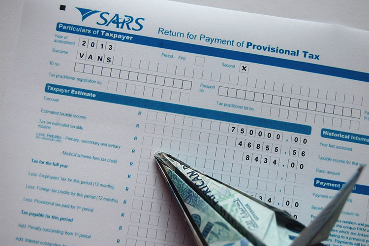 tax-return SARs efiling