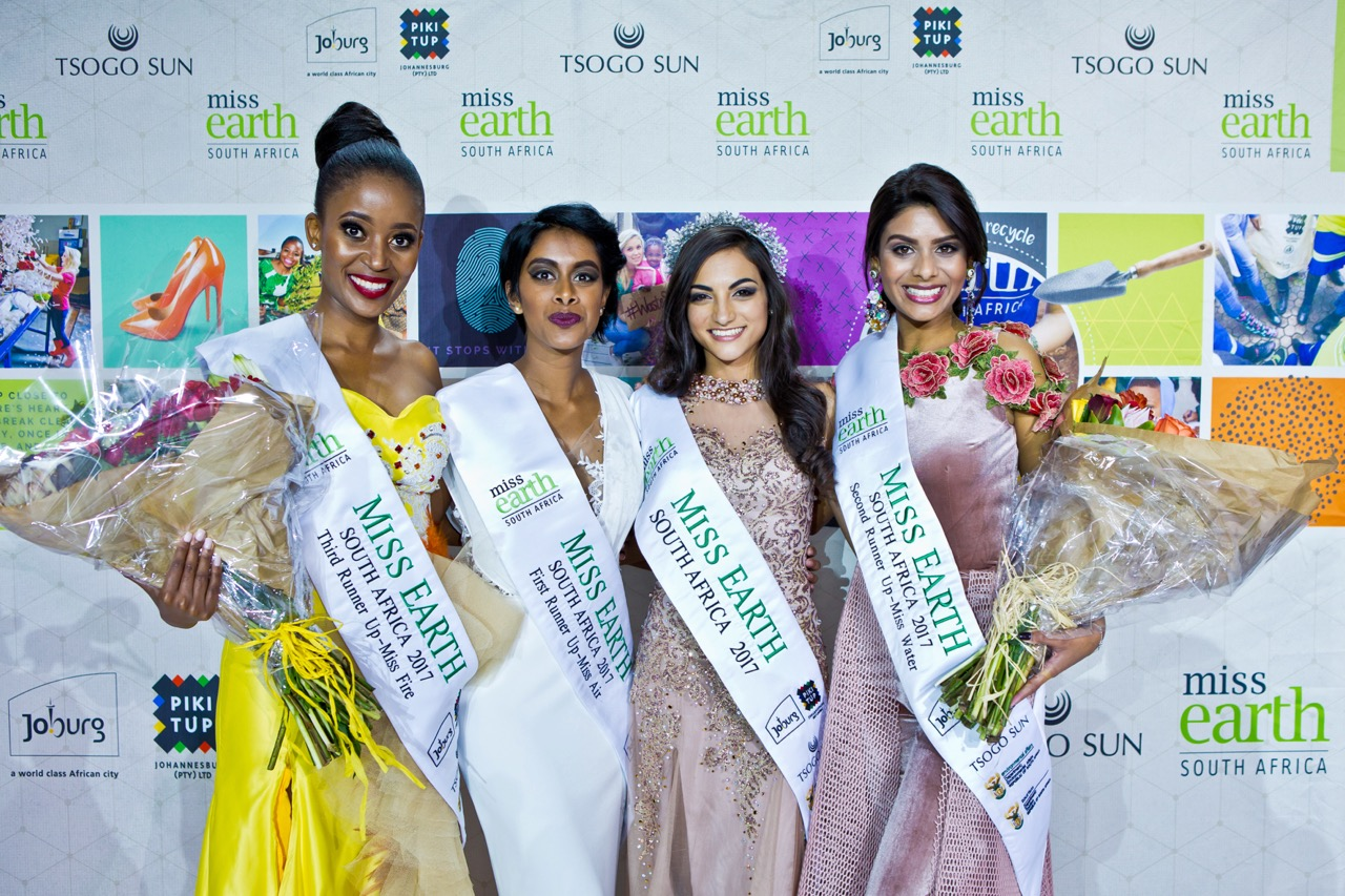 Miss Earth South Africa