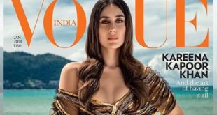 kareena kapoor khan vogue shoot