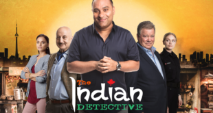 The-Indian-Detective