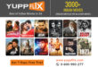 yuppflix south africa yupptv