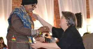 Winnie Mandela South Africa