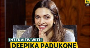 deepika padukone interview latest