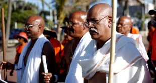 gandhi salt march durban