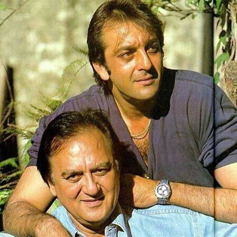 Image result for sunil dutt and sanjay