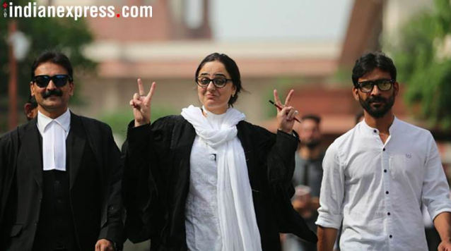 Kathua Rape case victims lawyer Deepika Rajawat