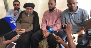 verulam mosque attack