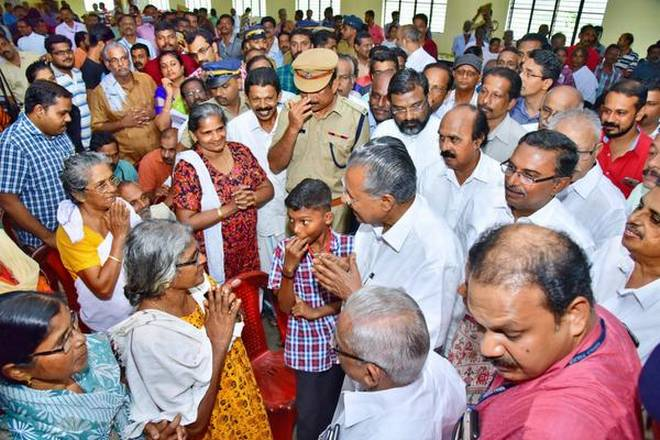 Kerala on its own will not be in a position to mobilise the required resources to bridge the gap, reclaim and rebuild, writes Kerala Chief Minister Pinarayi Vijayan