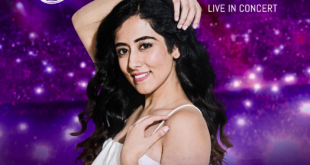 Jonita Gandhi South Africa