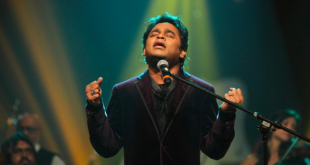 Bollywood Composer AR Rahman Biography
