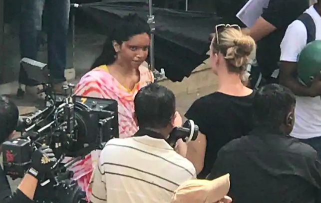 Directed by Meghna Gulzar, the film is based on the life of acid attack survivor Laxmi Agrawal, played by Deepika.