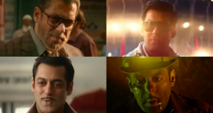 Salman Khan Bharat movie trailer indian spice news