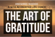 Aneshree Naidoo life coach