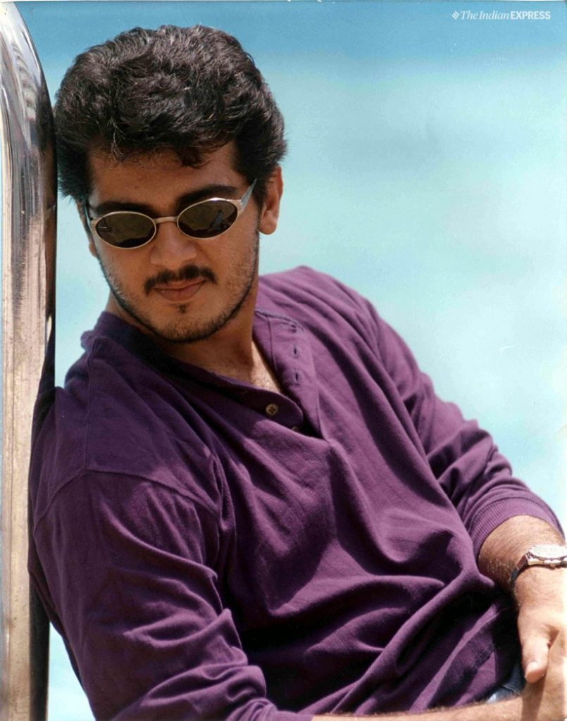 Actor Ajith