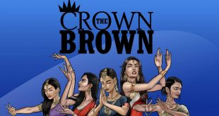 Crown The Brown Karusha Pather