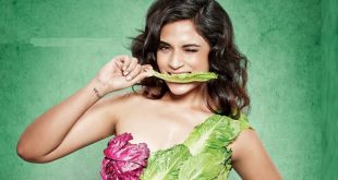 Richa Chadha Eating Disorders