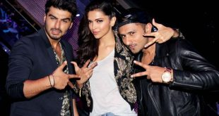 Deepika Yo Yo Honey Singh