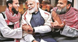 PM Narendra Modi Muslims Daily-Maverick-South-African-Indian-news-Narendra-Modi