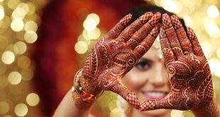 Bridal henna Mehendi designs Indian weddings