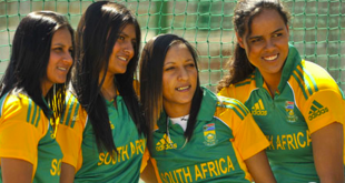 SA women cricket