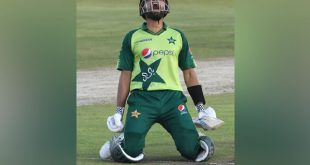 Babar Pakistan cricket