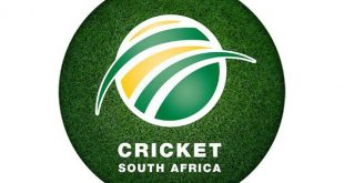 CSA Cricket South Africa logo