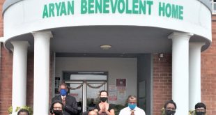 Aryan Benevolent Home