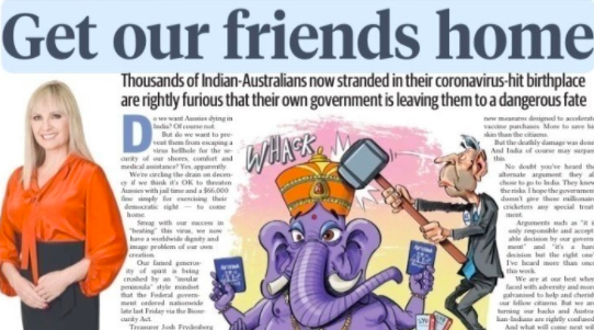 Image source: The Daily Telegraph.