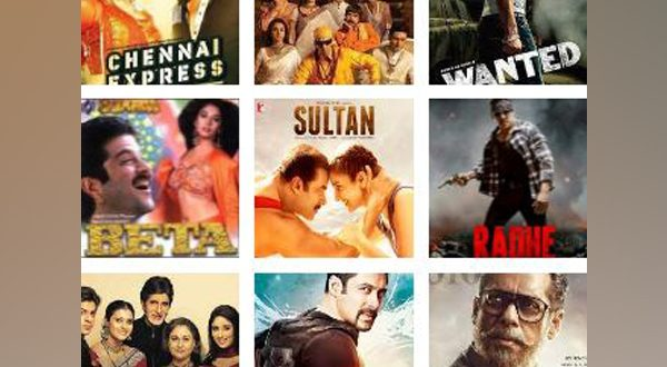 Bollywood releases